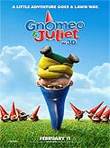 GNOMEO & JULILET